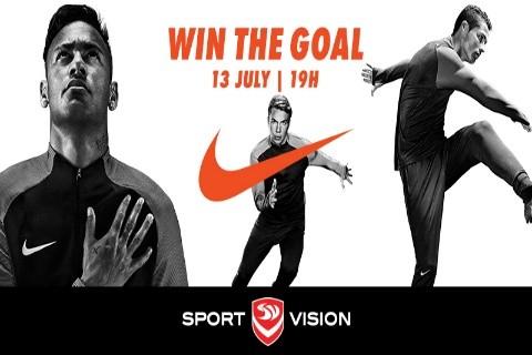 Sport Vision Albania bëhet pjesë e eventit më të madh të vitit!