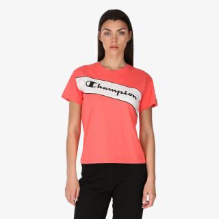 CHAMPION Bluzë CREWNECK T-SHIRT