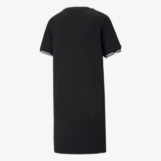 PUMA Fustane PUMA AMPLIFIED DRESS TR