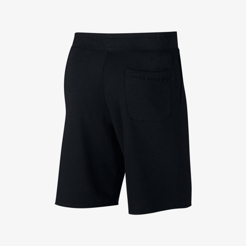 NIKE Pantallona të shkurtra M NSW HE SHORT FT ALUMNI