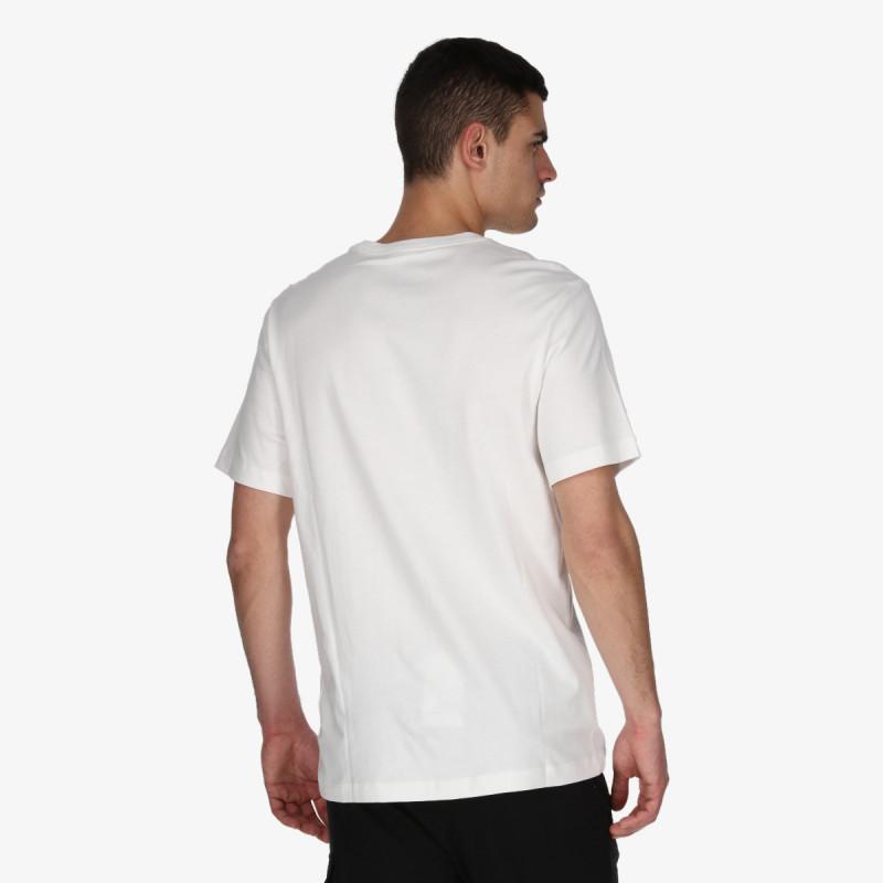 NIKE Bluzë M NSW TEE ICON FUTURA