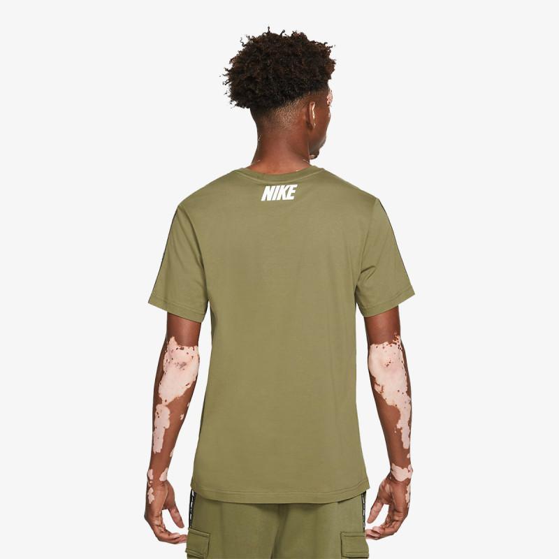 NIKE Bluzë M NSW REPEAT SS TEE