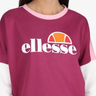ELLESSE Bluza LADIES HERITAGE CREWNECK
