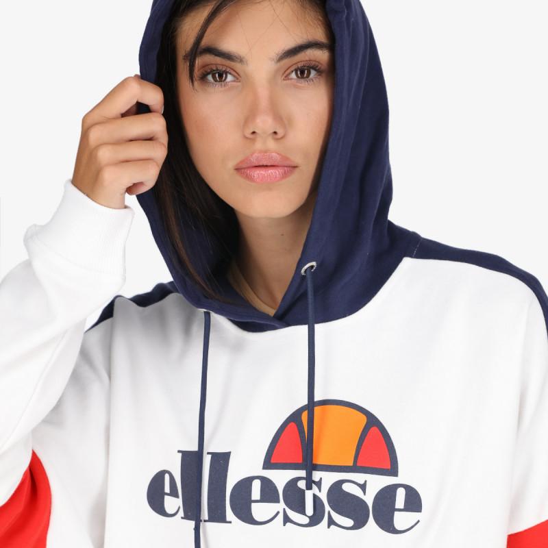 ELLESSE Bluza LADIES HERITAGE HOODY