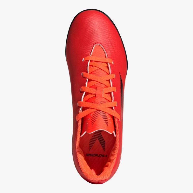 adidas Atlete X SPEEDFLOW.4 TF J