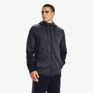 UNDER ARMOUR Bluza DOUBLE KNIT FZ HOODIE