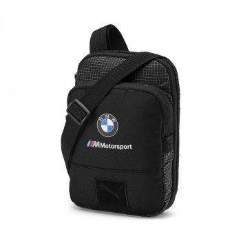 PUMA Canta PUMA BMW M MOTORSPORT SMALL PORTABLE