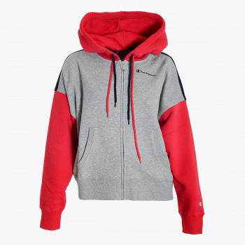 CHAMPION Bluza HOODED FULL ZIP SWEATSHIRT
