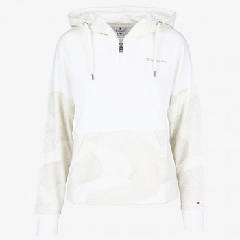 CHAMPION Bluza LADY PRINTED ZIP HOODY