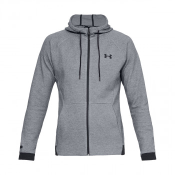 UNDER ARMOUR Bluza SPORTSTYLE 2X FULL ZIP