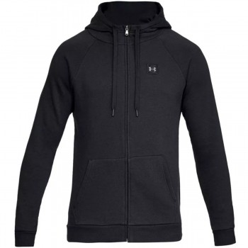 UNDER ARMOUR Bluza RIVAL FLEECE FZ HOODIE