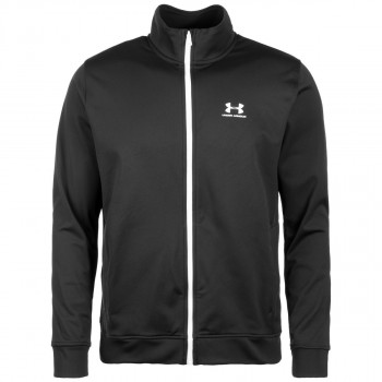UNDER ARMOUR Bluza SPORTSTYLE TRICOT JACKET