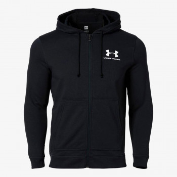 UNDER ARMOUR Bluza SPORTSTYLE TERRY FZ