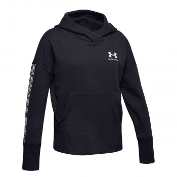 UNDER ARMOUR Bluza SPORTSTYLE FLEECE HOODY