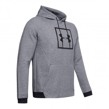 UNDER ARMOUR Bluza UNSTOPPABLE 2X LOGO HOODIE