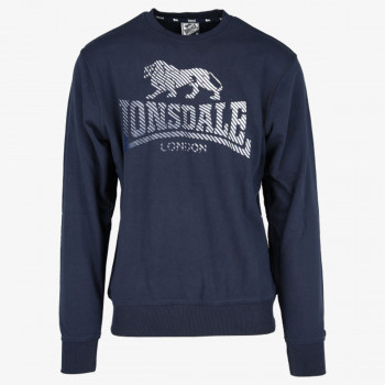 LONSDALE Bluza LNSD LION F19 SWEAT