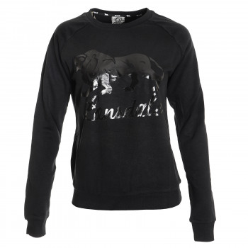 LONSDALE Bluza LADY F19 LION SWEAT
