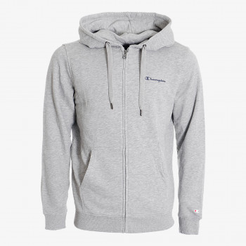 CHAMPION Bluza BASIC FULL ZIP HOODY