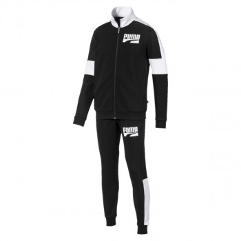 PUMA Kostum PUMA REBEL BLOCK SWEAT SUIT