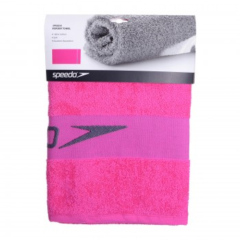 SPEEDO Peshqir SPEEDO BORDER TOWEL