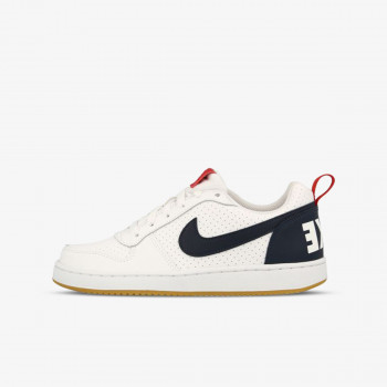 NIKE Atlete NIKE COURT BOROUGH LOW BG