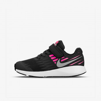 NIKE Atlete GIRLS' NIKE STAR RUNNER (PSV) PRE-SCHOOL SHOE