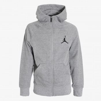 NIKE Produkte JDB JUMPMAN LOGO FT FULL ZIP