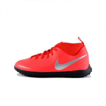 NIKE Atlete JR PHANTOM VSN CLUB DF TF