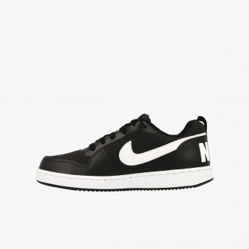 NIKE Atlete COURT BOROUGH LOW PE BG