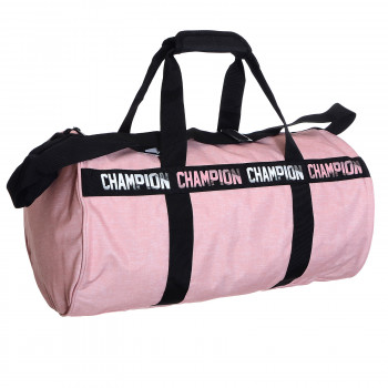 CHAMPION Canta LADY TAPE BARREL BAG