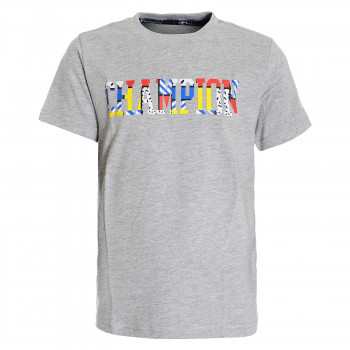CHAMPION Bluzë SQUARE T-SHIRT