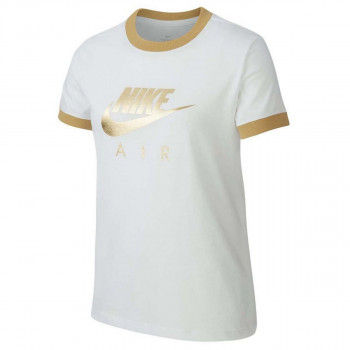 G NSW TEE NIKE AIR LOGO RINGER