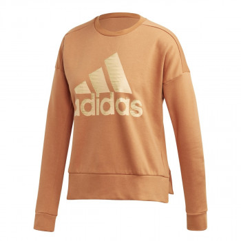 ADIDAS Bluza W ID GLAM SWEAT