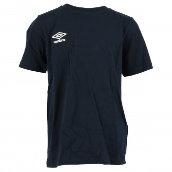 UMBRO Bluzë UMBRO LOGO COTTON TEE JNR