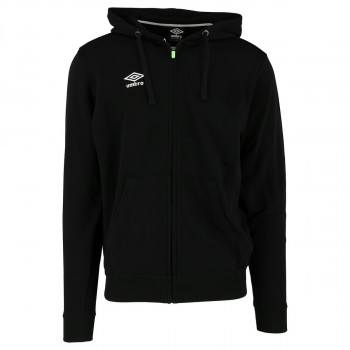 UMBRO Bluza BASIC FULL HOODY